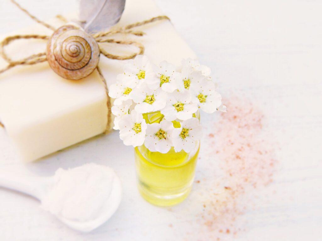 Naturalne kosmetyki w pielęgnacji anti-aging