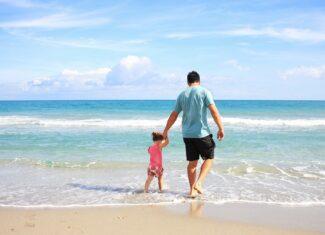 Jak bezpiecznie wypoczywać na plaży
