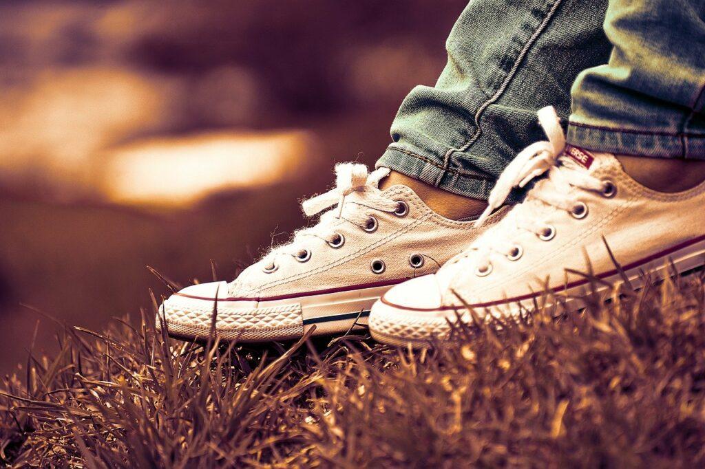 Sportowe buty dla kobiet