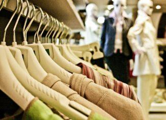 Jak kupować ubrania i być eko