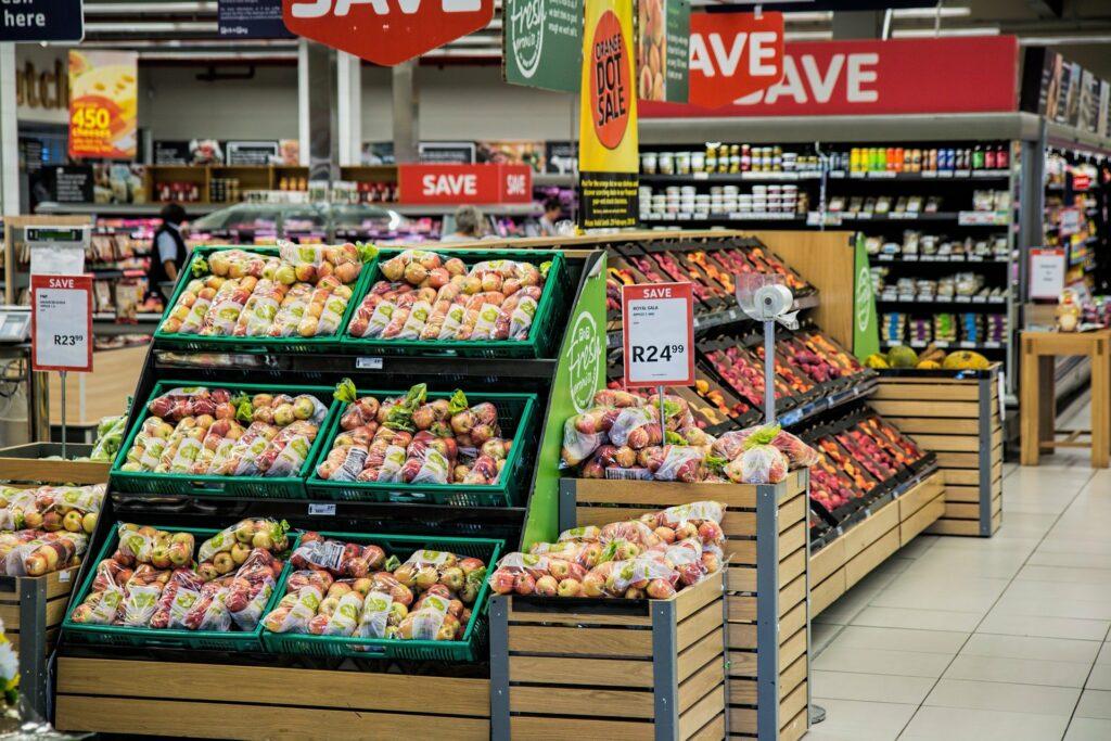 Jak skutecznie oszczędzać na codziennych zakupach spożywczych