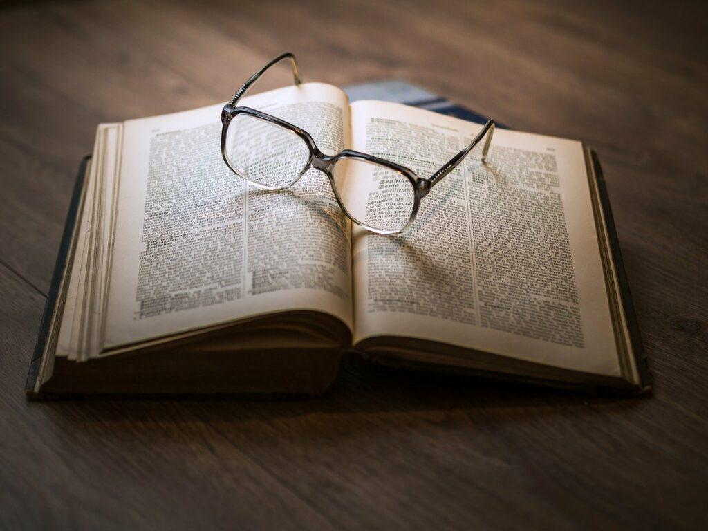 Czytanie wyłamuje nas ze statystyk