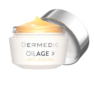 Naprawczy krem przywracający gęstość skóry Dermedic