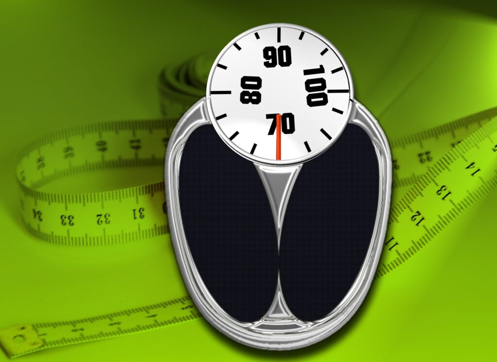 współczynnik BMI