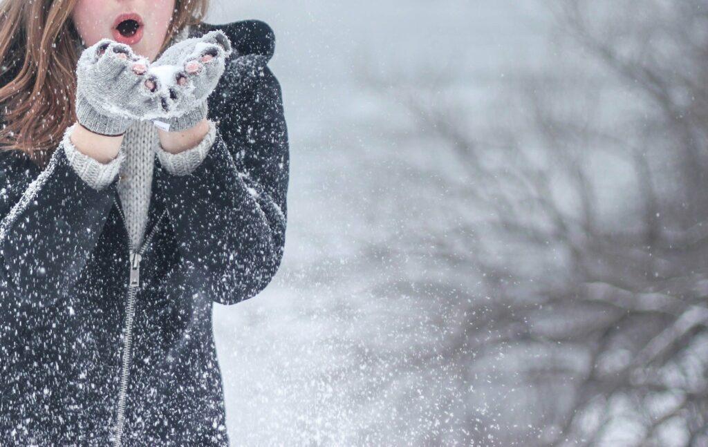 Jak znaleźć idealny płaszcz na zimę