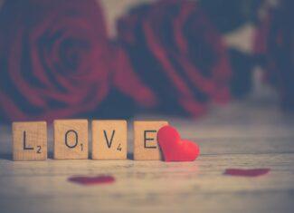 Szukanie miłości na siłę