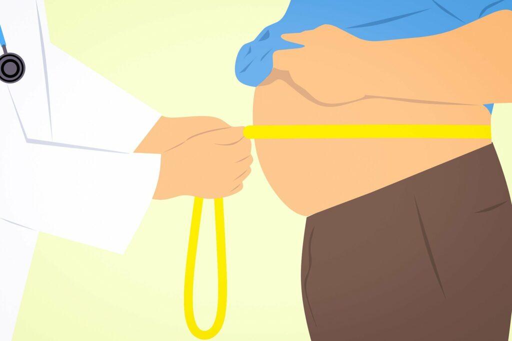 farmakologiczne leczenie otyłości