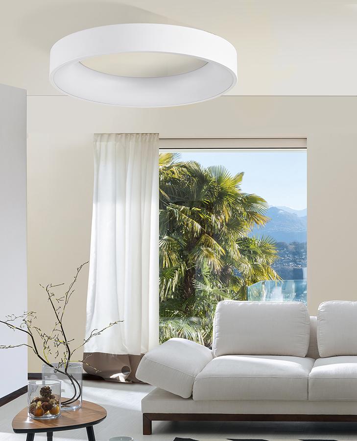 Smart systemy oświetleniowe