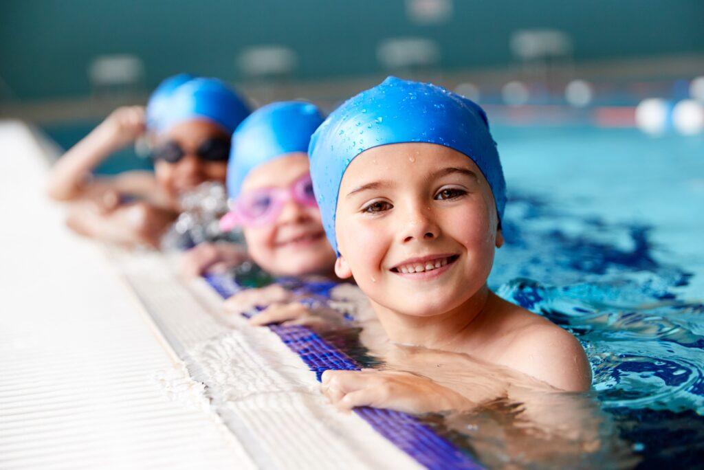 Aktywność fizyczna u najmłodszych