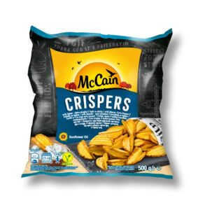 frytki McCain CRISPERS