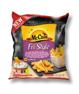 frytki McCain FRI'STYLE