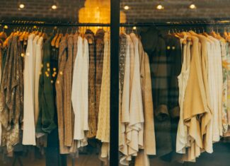 Gustowne ubrania za ułamek ceny