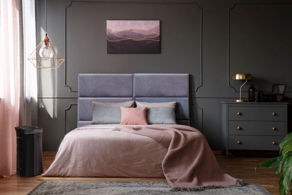 Na co zwrócić uwagę przy wyborze oczyszczacza powietrza do sypialni