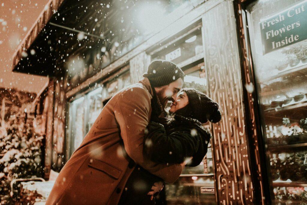 Dlaczego przy wyborze partnera warto kierować się sercem
