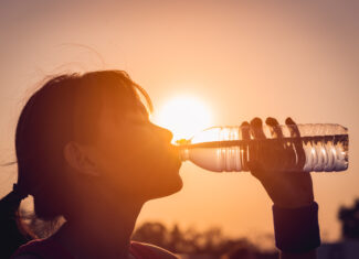 Woda mineralna – sprawdź, jak wybrać odpowiednią dla siebie