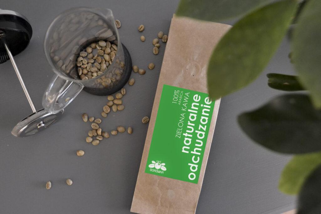Kawa bogatym źródłem antyoksydantów