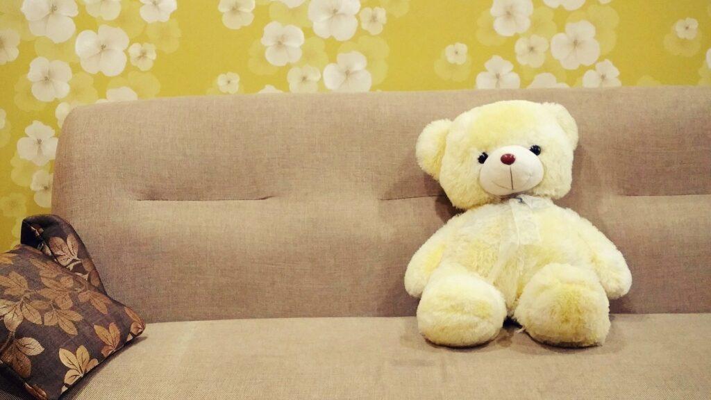 4 najczęstsze błędy w aranżacji pokoju dla twojego dziecka
