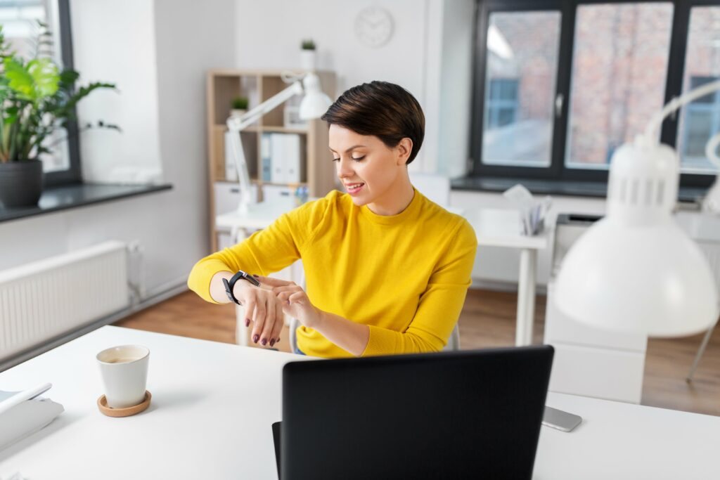 6 zegarków damskich do pracy