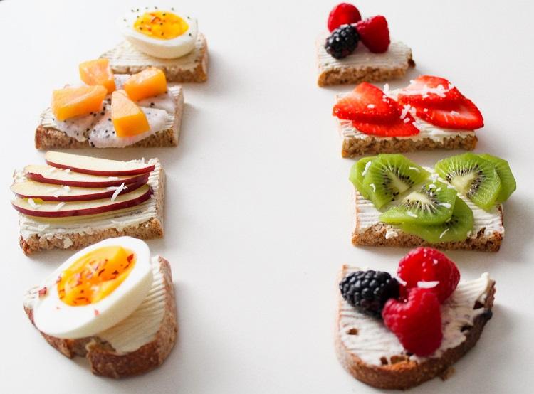 Nie musisz wybierać między czasem wolnym a zdrowym odżywianiem
