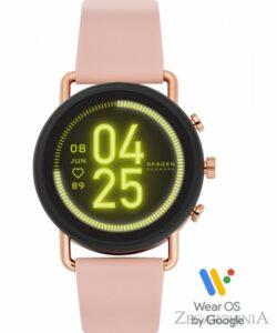 zegarek damski skagen smartwatch falster