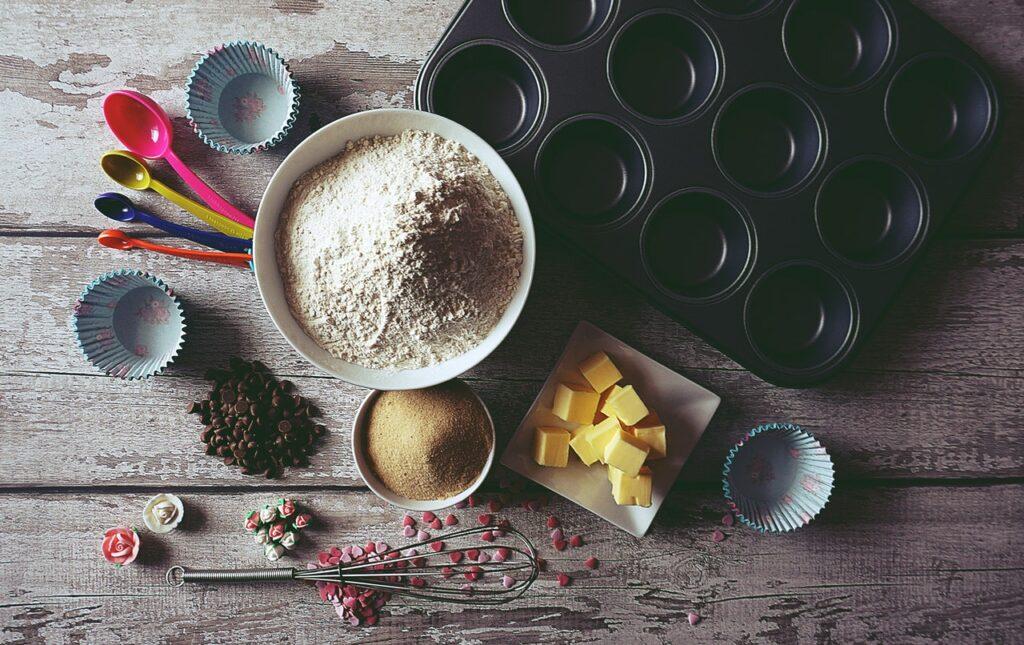 Akcesoria cukiernicze