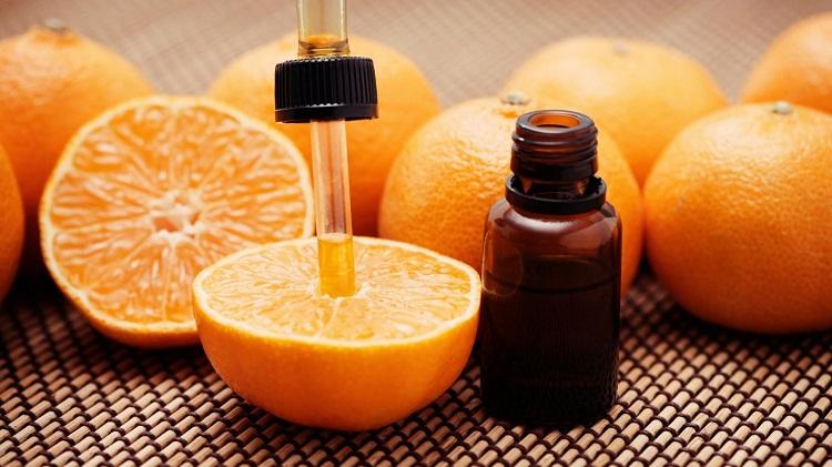Właściwości olejków eterycznych