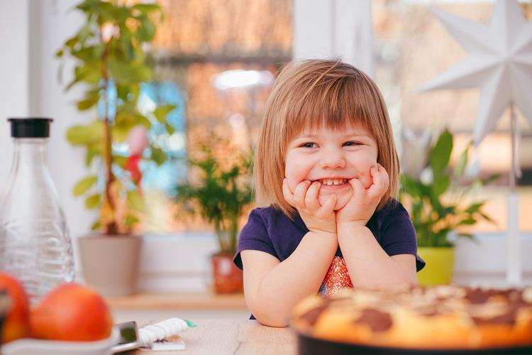 Sprzęt kuchenny, którego nie może zabraknąć w domu z małym dzieckiem