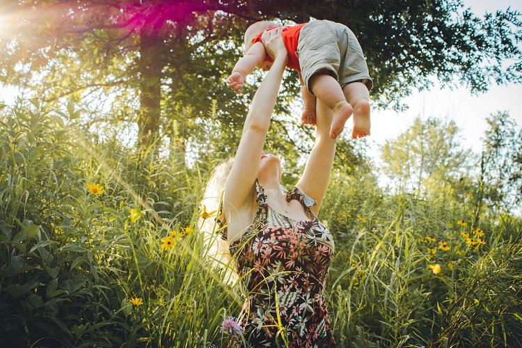 Jak nabrać dystansu do rodzicielstwa
