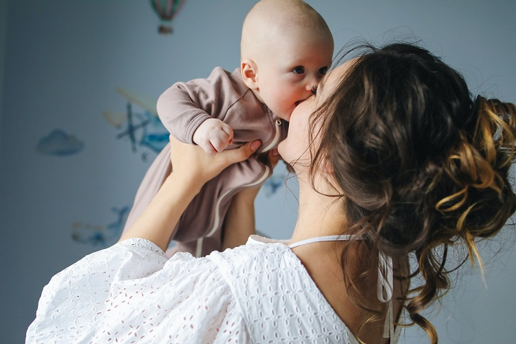 5 sposobów na ładną figurę po ciąży