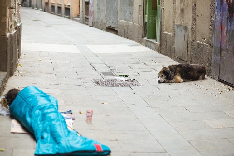 Bezdomność kobiet
