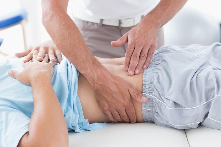 Fizjoterapia a refluks