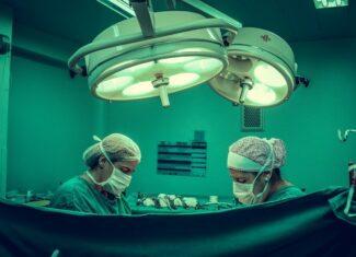 Podstawy chirurgii plastycznej