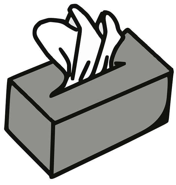Jak składać serwetki papierowe