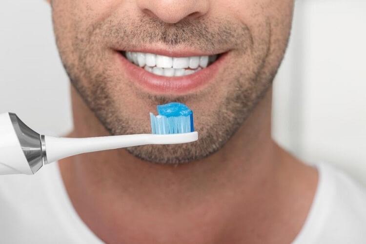 Szczoteczka soniczna do zębów