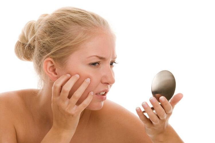 Atopowe zapalenie skóry twarzy