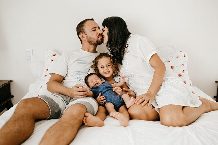 Jak doświadczenia rodzinne determinują nasze zachowanie