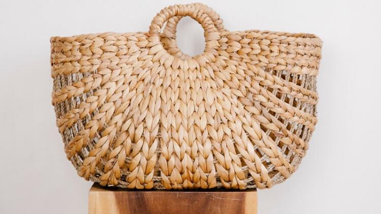 torba pleciona