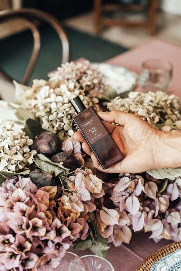 Zapach kobiety - czyli jak wybrać dla siebie idealne perfumy
