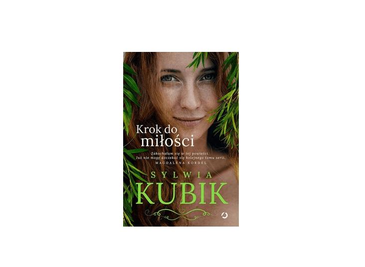 Krok do miłości – Sylwia Kubik