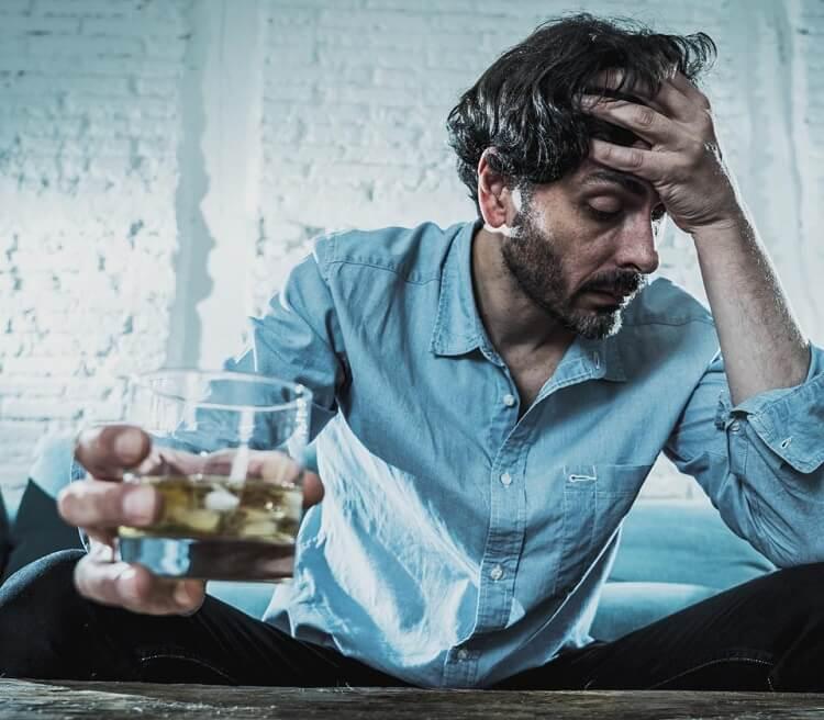 Pomoc osobie uzależnionej alkoholu
