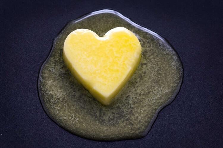 Masło klarowane